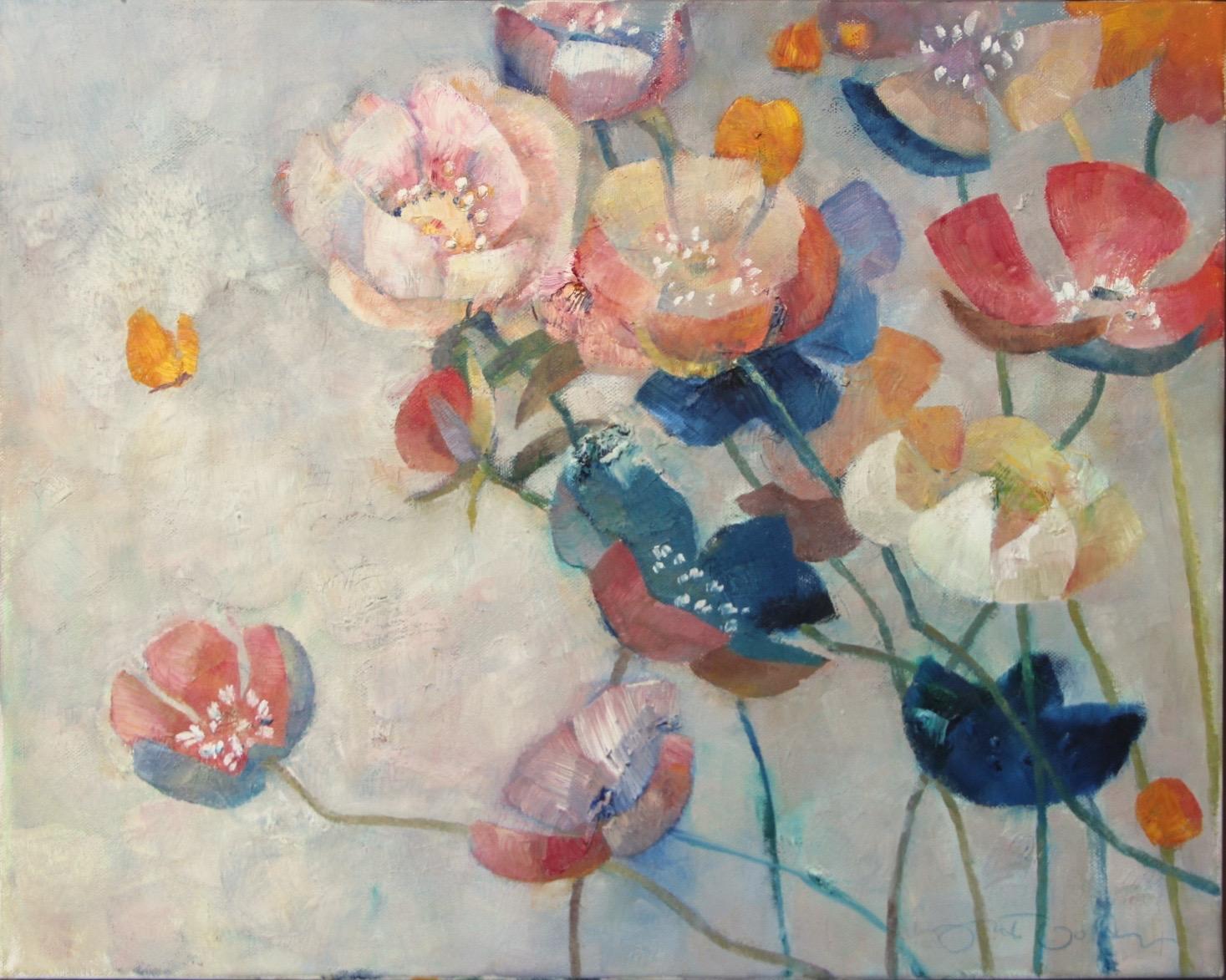 Blütendämmerung
