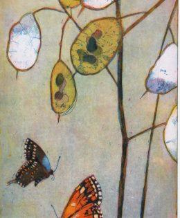 Herbstsilber
